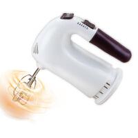打蛋器 电动家用手持迷你大功率自动搅拌器 和面糊 奶油机 烘焙蛋糕