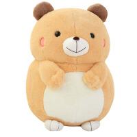 毛绒公仔娃娃送女生 可爱玩偶抱枕萌熊猫布娃娃毛绒玩具公仔男孩女孩生日礼物送女友 65厘米 (大号)