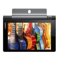 联想(Lenovo)Tablet X50M 10.1英寸安卓平板电脑 四核1.3G 1G 16G 800万可旋转摄像头 WiFi+4G 黑色官方标配