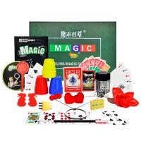 魔术道具套装儿童创意新奇近景舞台表演魔术套装