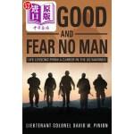 【中商海外直订】Do Good and Fear No Man: Life Lessons from a Career