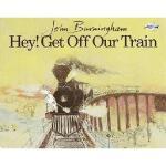 【预订】Hey! Get Off Our Train
