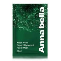 泰国Annabella安娜贝拉海藻面膜补水保湿 10片