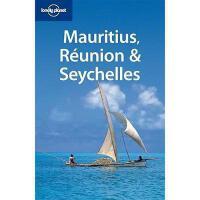【预订】Lonely Planet Mauritius, Reunion & Seychelles