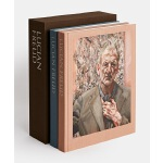 【中商原版】卢西安・弗洛伊德作品集 英文原版 Lucian Freud 当代艺术 表现主义 绘画艺术 Phaidon