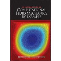 【预订】An Introduction To Computational Fluid Mechanics By