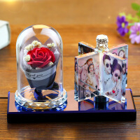 照片定制 生日礼物女生送女友男闺蜜diy特别实用走心的创意小惊喜