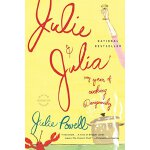 Julie and Julia: My Years of Cooking Dangerously【英文原版】朱莉和茱莉