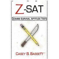 【预订】Z-SAT: Zombie Survival Aptitude Test
