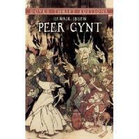 【预订】Peer Gynt Y9780486426860