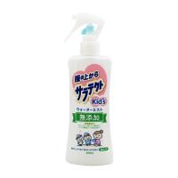日本安速天然儿童衣物防蚊水防蚊虫叮咬户外专用驱蚊花露水 200ml