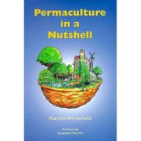 【预订】Permaculture in a Nutshell