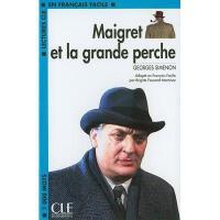 【预订】Maigret Et la Grande Perche