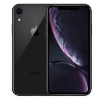 Apple iPhone XR 64G 黑色 支持移动联通电信4G手机