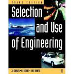 【预订】Selection and Use of Engineering Materials
