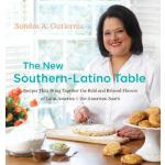 【预订】The New Southern-Latino Table: Recipes That Bring Toget