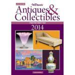 【预订】Warman's Antiques & Collectibles 2014