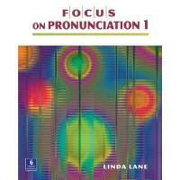 【预订】Focus on Pronunciation 1 [With CD (Audio)]