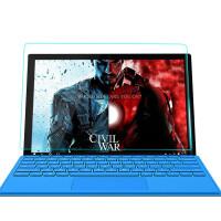 微软 觅果megoo 微软Surface PRO4 钢化膜 保护膜 屏幕贴膜 防爆膜