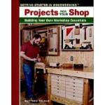 【预订】Projects for Your Shop: Building Your Own Workshop