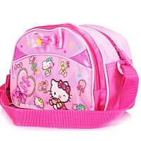 Hello Kitty 凯蒂猫 儿童幼儿园斜挎包女童可爱单肩包661313