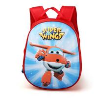 超级飞侠书包 幼儿园书包 乐迪小学生书包儿童书包 男女孩休闲小包BS0028