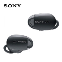 Sony/索尼 WF-1000X 入耳式蓝牙耳机 无线降噪