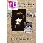 【中商海外直订】Gil Scott- Heron: A Father and Son Story