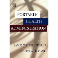 【预订】Portable Health Administration