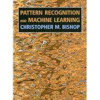 【预订】Pattern Recognition and Machine Learning