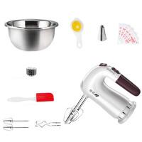 家用大功率电动打蛋器手持和面烘焙机蛋糕打发奶油搅拌器自动打蛋机