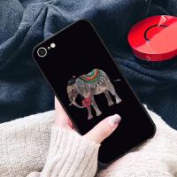磨砂硬套苹果x手机壳iphone7plus/8/6s/5se款情侣外壳