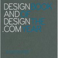 【预订】Design Book and of Design the .com Year, Volume 3: