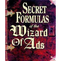 【预订】Secret Formulas of the Wizard of Ads