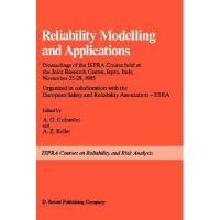 【预订】Reliability Modelling and Applications