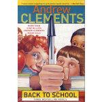 Back to School (Boxed Set): School Story; The Report Card; A Week in the Woods 回到学校(套装):校园故事;成绩单;森林中的一周(粉灵豆) ISBN 9781416926818