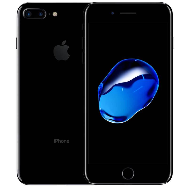 【赠送贴膜+手机壳】Apple苹果 iPhone7 Plus 128GB 苹果7 plus移动联通电信全网通公开版4G手机支持礼品卡 正品行货 顺丰包邮