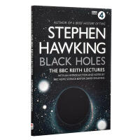 Black Holes: The Reith Lectures 黑洞:里斯讲座【英文原版 斯蒂芬霍金 Stephen