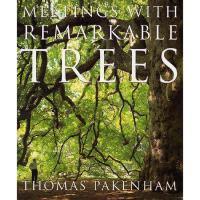【预订】Meetings with Remarkable Trees