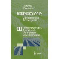 【预订】Bodenokologie: Mikrobiologie Und Bodenenzymatik Band