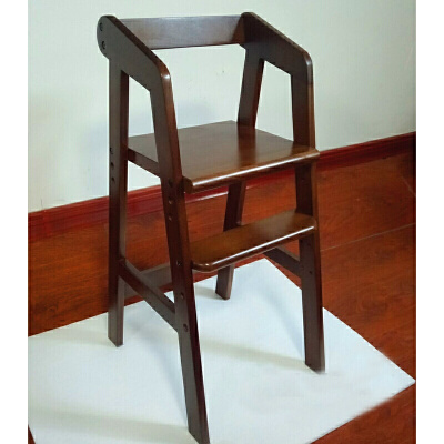 宝宝餐椅实木家用座椅子儿童板凳可升降幼儿bb小孩吃饭餐桌椅木质J28 偏远地区发货受限制,具体地区请咨询在线客服