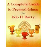 【预订】A Complete Guide to Pressed Glass