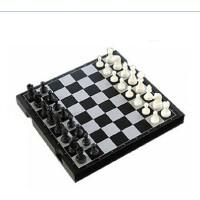 UB友邦 2合1国际象棋+中国象棋 大号双面棋盘 儿童开发智力