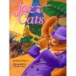 【预订】Jazz Cats