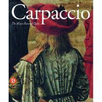 【预订】Carpaccio: Major Pictorial Cycles