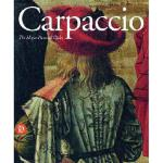 【预订】Carpaccio: Major Pictorial Cycles