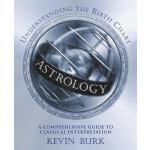 【预订】Astrology: Understanding the Birth Chart: A Comprehensi