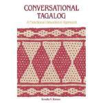 【预订】Ramos: Conversational Tagalog