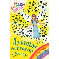 Rainbow Magic: The Party Fairies: 21: Jasmine The Present Fairy彩虹仙子#21礼物仙子ISBN9781843628248