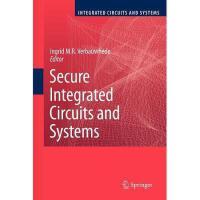 【预订】Secure Integrated Circuits and Systems